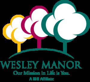 Link to Wesley Manor website