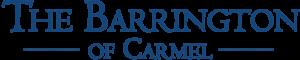 Barrington of Carmel logo